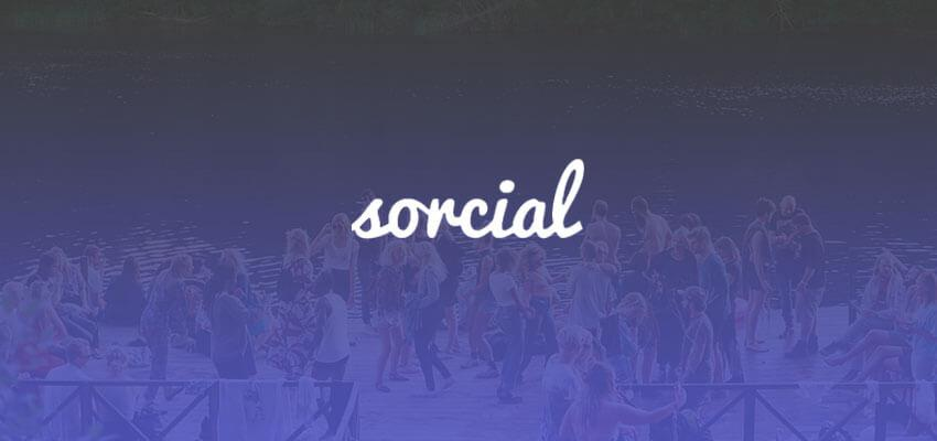 Sorcial