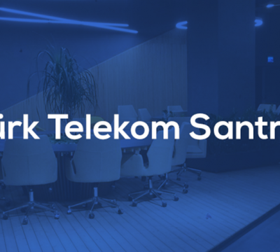Türk Telekom Santral Co-working