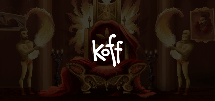 Koff Animation