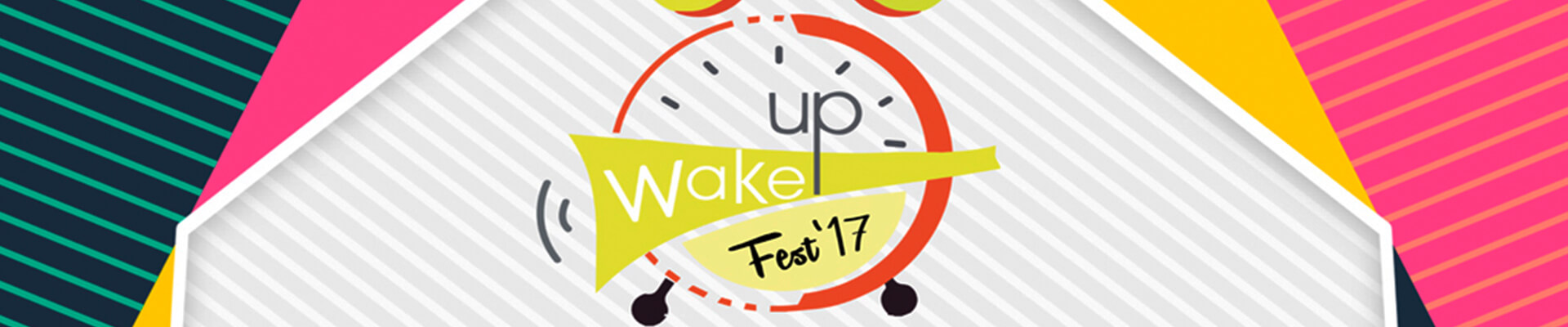 Business Society - Wake Up Fest'17